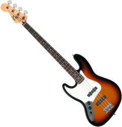 Fender Standard Jazz Bass LH