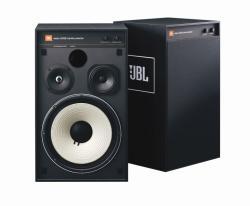 JBL Studio Monitor 4312 E (SM4312E)