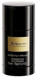 Baldessarini Strictly Private (Deo stick) 75ml