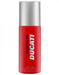 Ducati Fight for Me (Deo spray) 150ml