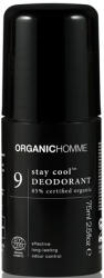 Green People Organic Homme 9 Stay Cool (Roll-on) 75ml