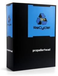 Propellerhead ReCycle 2.1