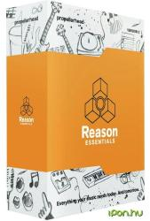 Propellerhead Reason Essentials