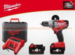 Milwaukee M18CDD-402C