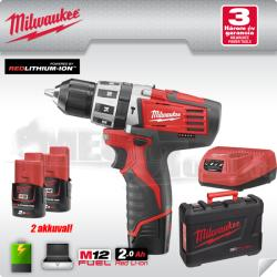 Milwaukee M12CPD-202C
