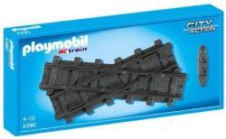 Playmobil Kereszteződő sínek (4390)