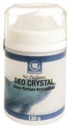 Urtekram Bio illatmentes kristály dezodor (Deo stick) 130g