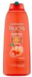 Garnier Fructis Grapefruit Tonic sampon normál és fénytelen hajra 400ml