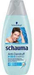 Schauma Classic sampon korpásodás ellen 400ml