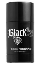 Paco Rabanne Black XS pour Homme (Deo stick) 75ml