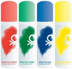 Benetton Blu Man (Deo spray) 150ml