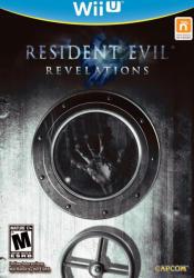 Capcom Resident Evil Revelations (Wii U)