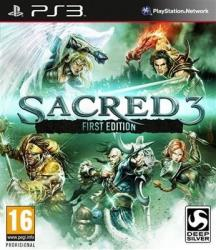 Deep Silver Sacred 3 (PS3)