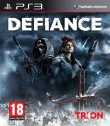 Trion Worlds Defiance (Ps3)