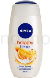 Nivea Happy Time Tusfürdő 250ml