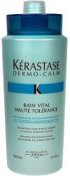 Kérastase Specifique sampon érzékeny fejbőrre (Bain Vital Dermo-Calm Shampoo) 1000ml