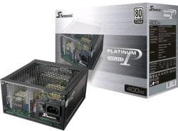 Seasonic Platinum 400 Fanless 400W (SS-400FL2)