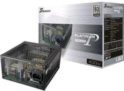 Seasonic Platinum Fanless 400W (SS-400FL2)