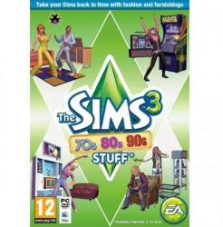 Electronic Arts The Sims 3 70s 80s 90s Stuff (PC)