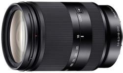 Sony SEL-18200LE 18-200mm f/3.5-6.3 OSS LE