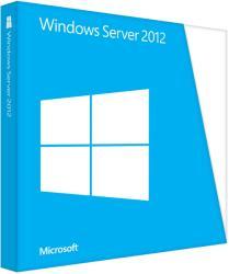 Microsoft Windows Server 2012 HUN (1 User) R18-03740