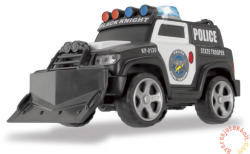 Dickie Toys Rescue Car rendőrautó 15cm (3353575)