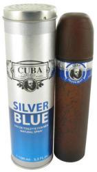 Cuba Silver Blue EDT 100ml