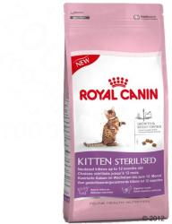 Royal Canin FHN Kitten Sterilised 2kg