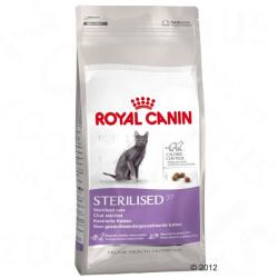 Royal Canin FHN Sterilised 37 400g