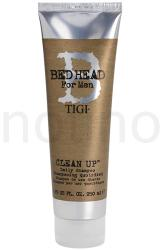 TIGI Bed Head B for Men sampon minden hajtípusra (Clean Up Daily Shampoo) 250ml