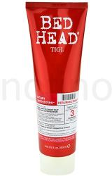 TIGI Bed Head Urban Antidotes Resurrection sampon gyenge károsult hajra 250ml