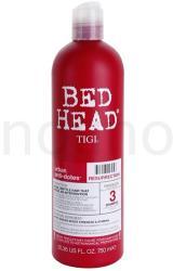 TIGI Bed Head Urban Antidotes Resurrection sampon gyenge károsult hajra 750ml