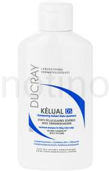 Ducray Kelual DS sampon korpásodás ellen (Shampoo Severe Dandruff With Itching) 100ml