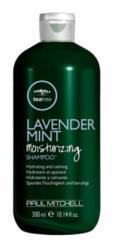 Paul Mitchell Tea Tree Lavender Mint Moisturising Shampoo - Levendulás, Mentás Hidratáló Sampon 300ml