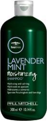 Paul Mitchell Tea Tree Lavender Mint Moisturising Shampoo - Levendulás, Mentás Hidratáló Sampon 75ml