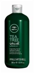 Paul Mitchell Tea Tree Special Shampoo - Frissítő Teafa Sampon 300ml