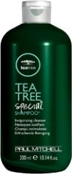 Paul Mitchell Tea Tree Special Shampoo - Frissítő Teafa Sampon 75ml