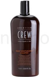 American Crew Daily Moisturizing hidratáló sampon 1000ml