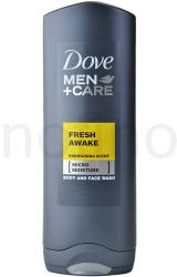 Dove Men+Care Fresh Awake 250ml