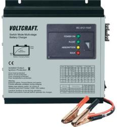 VOLTCRAFT BC-012/15AT