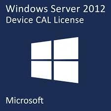 Microsoft Windows Server 2012 CAL HUN R18-03686