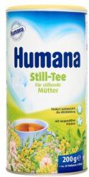 Humana Szoptatós Tea 200g