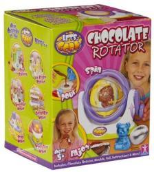 Character Let's Cook - Csokikészítő centrifuga