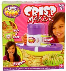 Character Let's Cook - Chips készítő