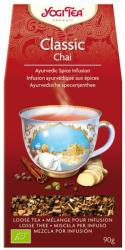 YOGI TEA Fűszeres, szálas, Klasszikus 90g