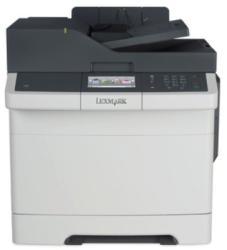 Lexmark CX410dte (28D0609/28D0612)