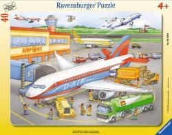 Ravensburger Repülőtér 40 db-os (67008)