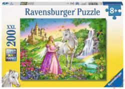 Ravensburger Hercegnő és ló 200 db