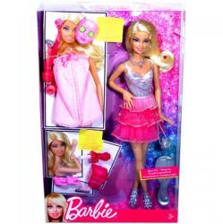 Mattel Barbie szépség szett (X7891)