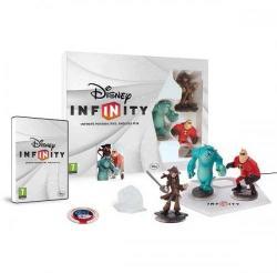 Disney Infinity Starter Pack (PS3)